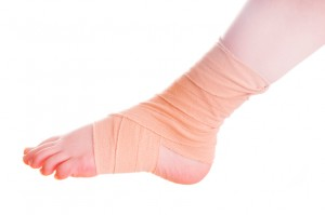 Atlanta Achilles Tendinitis Treatment