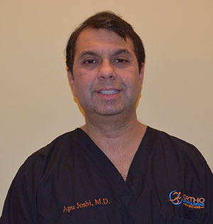 Dr. Apu Joshi - Anesthesiologist in Atlanta