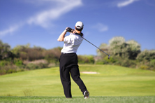 Atlanta Golf Injuries Treatment