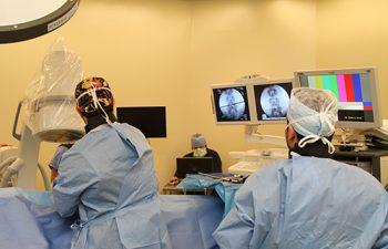 Atlanta Endoscopic Laminectomy