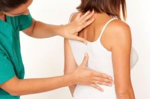 Back Treatment