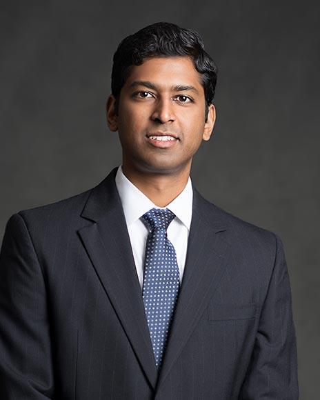 Krishna V. Gumidyala, MD