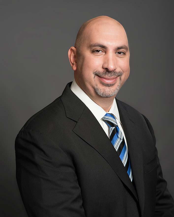 Hany Helmi MD, DC