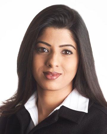 Dr. Zahra Merchant
