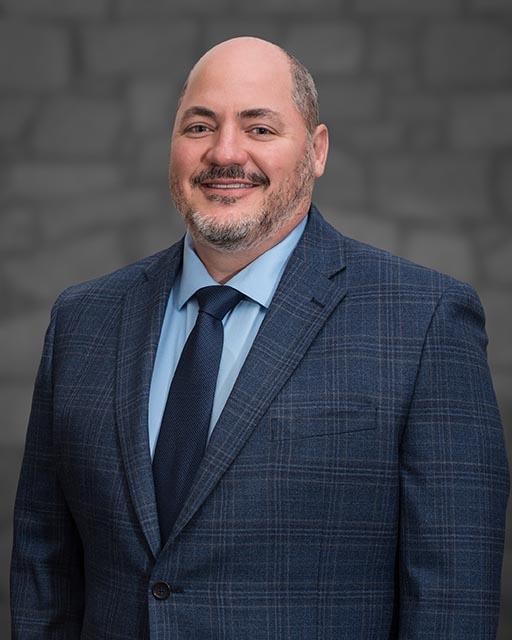 Keith Wagoner, PA-C
