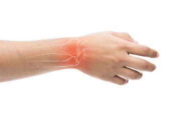 Wrist Pain Atlanta GA